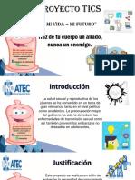 Proyecto Tics