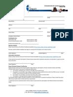 VCS Soccer Volleyball Registration