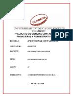 Ficha Bibliografia