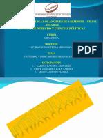 Diapositivas - Didactica - Criterios e Indicadores de Evaluacion