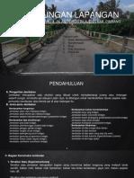 Kunjungan Lapangan Jembatan Dan Jalan
