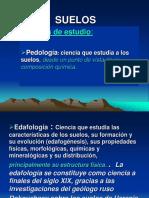 SUELOS (Geologia)