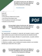 Exposicion de Tecnologia Farmaceutica