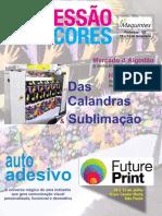 Revista Impressão & Cores | Edição 138