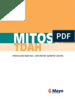 Mitos en TDAH
