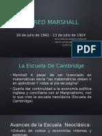 Alfred Marshall