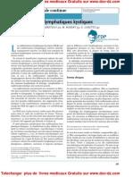 Malformations_lymphatiques Kystiqueq Www.pediatrie.forumactif