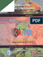 Memoria Curso Fertilización Foliar.pdf