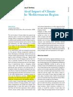 Climate Impact Johan Schaar Medyearbook2018