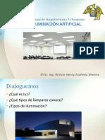 20191-03 B Diseno Iluminacion Artificial