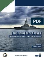 The Future of Sea Power