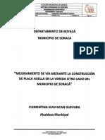 Documento Tecnico Otro Lado Soraca