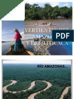 37903538 Vertientes Del Amazonas y Titicaca