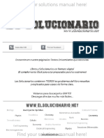 Data Communications and Networking Forouzan 4ed Solucionario.en.Es