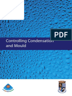 Controlling Condensation and Mould 2015