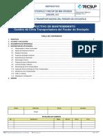 2300-IPL-101 Cambio de Cinta Transportadora del Feeder de Stockpile.pdf