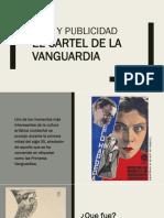 arte y publicidad