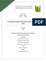 Constitución de 1993