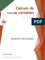 1. espacios vectoriales