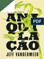 Aniquilacao - Jeff VanderMeer.pdf
