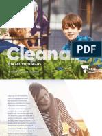 Clean Air Statement