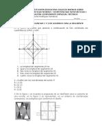 Cometencias Matematicas 1 Componente Espacial Metrico