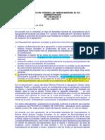 Proyecto Diseño y Construccion Area Recepcion Las CEIBAS Febrero 07 2019