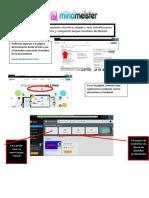 mindmeister - pdf