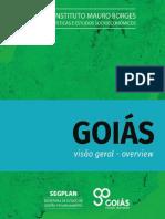 Goiás - Visão Geral