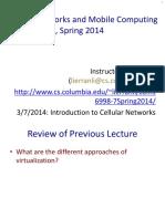 Lec6 Intro Cellular