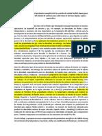 Calculo de Densidad Con La Ec. RSK
