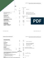 9m Pole Fdn Design 18.2.2015
