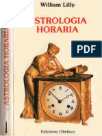 (William Lilly) - Astrologia horaria (1647).pdf