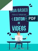 Guia Básico editor de vídeo