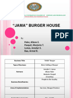 jamaburger.ppt