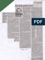 Daily Tribune, July 8, 2019, Speakership game over.pdf