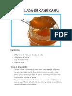 MERMELADA CAMU CAMU.docx