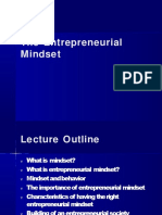 Entrepreneurialmindset Reference 1&2