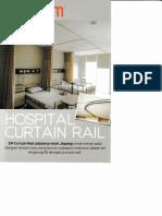 Hospital Rail