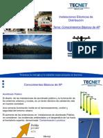 Alumbrado Publico TECNET.ppt