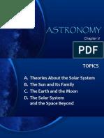 Astronomy Report.pptx