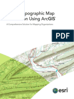 better topographic map