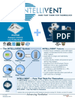 Intellivent Brochure