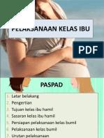 6a.pelaksanaan Kelas Ibu Hamil