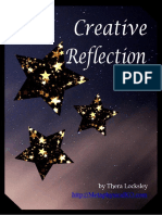 Creative Reflection