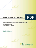 (Social and psychological issues) Chris E. Stout - The New Humanitarians_ Inspiration, Innovations, and Blueprints for Visionaries (Social and Psychological Issues_ Challenges and Solutions)-Praeger (.pdf