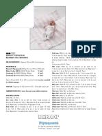 Bernat Pipsqueak 002 Cr Blanket en US