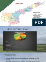 Andhra Pradesh Ppt