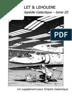 Encyclopédie Galactique - Tome 3
