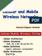 Cellular Mobile